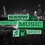 SXSW 2013 Music festival, Austin, TX