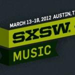 SXSW 2012 Music festival