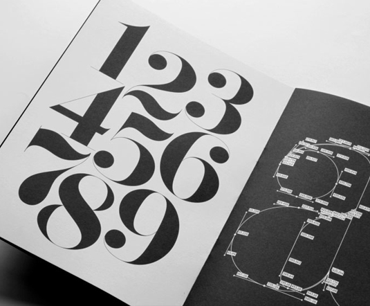 Rick Banks' F37 Bella is at the forefront of a revival in Didone typefaces