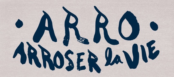 Arro French Restaurant, Austin, Texas