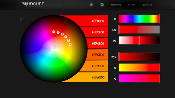 10 color tools for designers